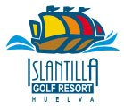 Islantilla golf resort logo