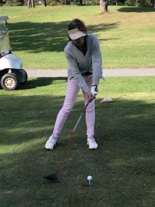 Burhill Ladies Golf School