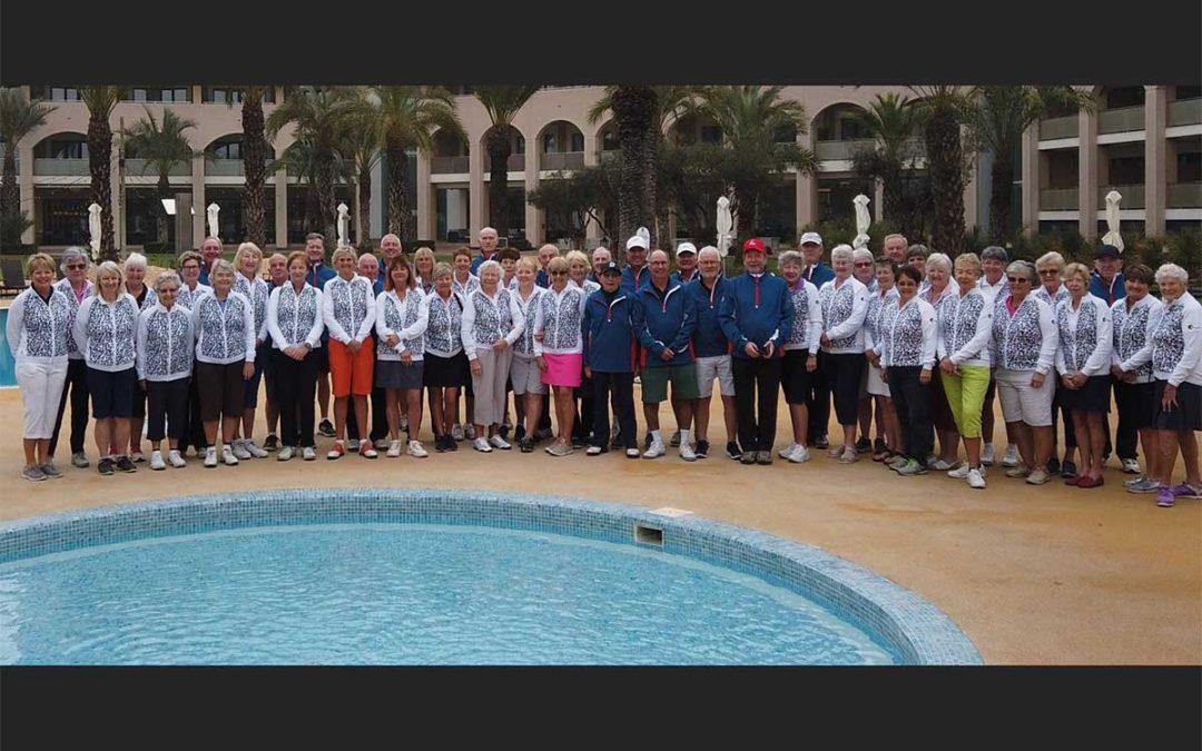 Pro Am team 2020